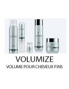 Gamme Volumize - FORMA - System Professional