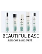 Gamme Beautiful Base - BB - System Professional
